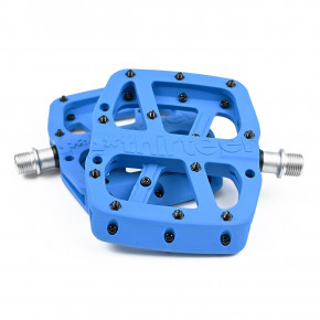 Go to the product Pedals E*thirteen Base Pedal blue 2020