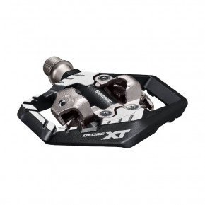 Go to the product Pedals Shimano Xt Pd-M8120 Spd black 2020