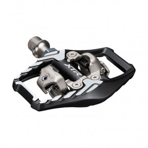 Go to the product Pedals Shimano Xtr Pd-M9120 Spd black 2020