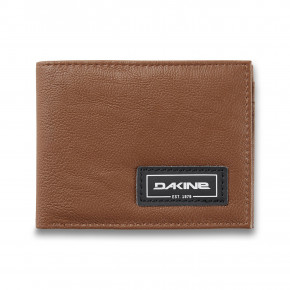 Go to the product Wallet Dakine Riggs brown 2019/2020