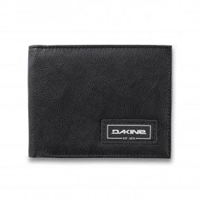 Go to the product Wallet Dakine Riggs Coin black 2019/2020