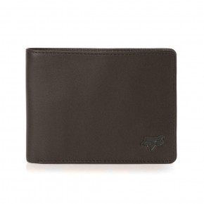 Przejść do produktu Portfel Fox Bifold Leather brown 2019