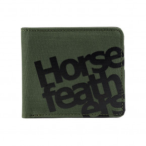 Go to the product Wallet Horsefeathers Ash olive 2018/2019