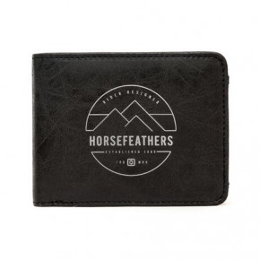 Go to the product Wallet Horsefeathers Cain black 2020/2021