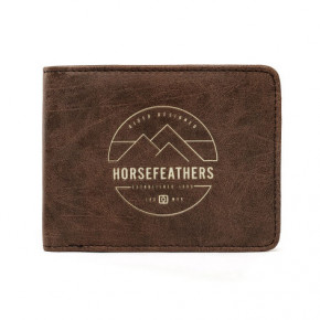 Go to the product Wallet Horsefeathers Cain brown 2020/2021