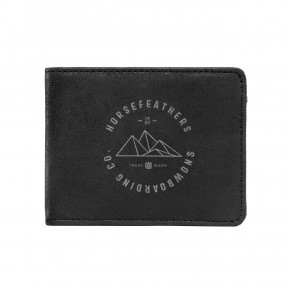 Go to the product Wallet Horsefeathers Colbert black 2019/2020