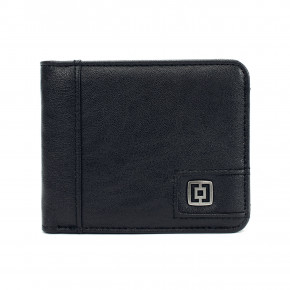 Go to the product Wallet Horsefeathers Owen all black 2018