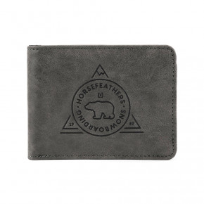 Go to the product Wallet Horsefeathers Reece grey 2018/2019