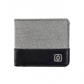 Go to the product Wallet Horsefeathers Terry heather gray 2020/2021