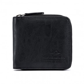 Go to the product Wallet Horsefeathers Theo black 2018/2019