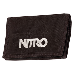 Go to the product Wallet Nitro Wallet black 2017/2018