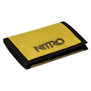 Go to the product Wallet Nitro Wallet golden mud 2018