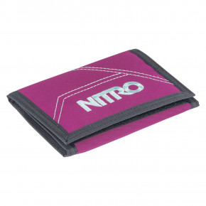 Go to the product Wallet Nitro Wallet grateful pink 2018/2019