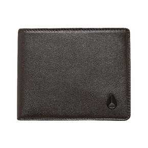 Go to the product Wallet Nixon Arc Bi-Fold brown 2018