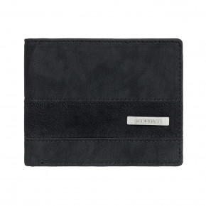 Go to the product Wallet Quiksilver Arch Supplier black/black 2020