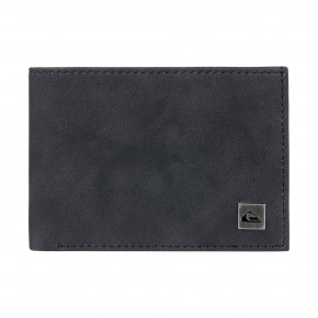 Go to the product Wallet Quiksilver Bridgies black 2018