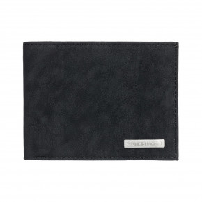 Go to the product Wallet Quiksilver Bridgies Iv black 2020