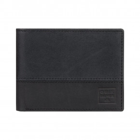 Go to the product Wallet Quiksilver Deepline black 2020