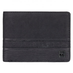 Go to the product Wallet Quiksilver Everyday Stripe Wallet III black 2018