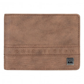 Go to the product Wallet Quiksilver Everyday Stripe Wallet III chocolate 2018