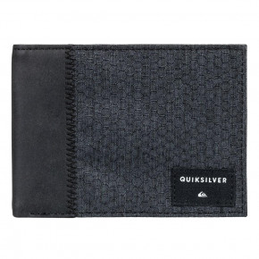 Go to the product Wallet Quiksilver Freshness Plus 4 black 2018