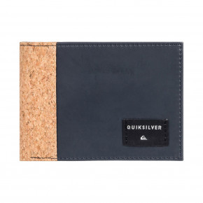 Go to the product Wallet Quiksilver Freshness Plus 4 sky captain 2019