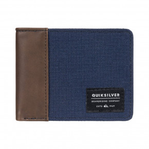Go to the product Wallet Quiksilver Freshness Plus navy blazer 2020