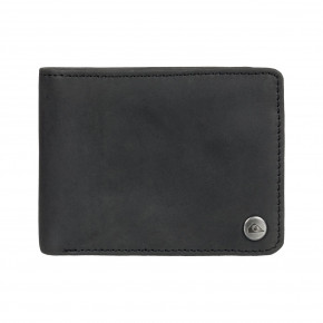 Go to the product Wallet Quiksilver Mack 2 black 2020