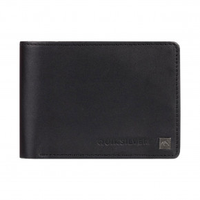 Go to the product Wallet Quiksilver Mack IX black 2019