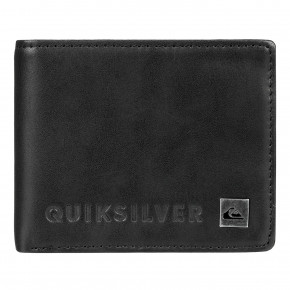 Go to the product Wallet Quiksilver Mack VI black 2018