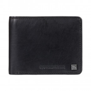Go to the product Wallet Quiksilver Mack Viii black 2019