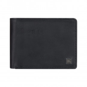 Go to the product Wallet Quiksilver Mack X black 2020
