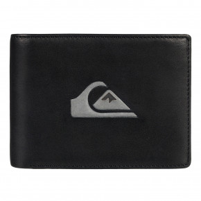 Go to the product Wallet Quiksilver Miss Dollar III black 2018