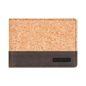 Go to the product Wallet Quiksilver Natiberry chocolate brown 2019