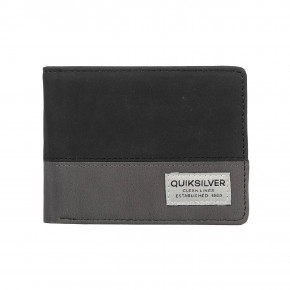 Go to the product Wallet Quiksilver Native Country 2 black 2020