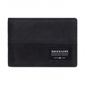 Go to the product Wallet Quiksilver Nativecountry black 2019