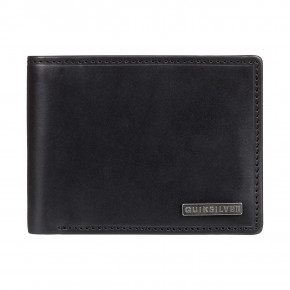 Go to the product Wallet Quiksilver New Classical Plus Iii black 2019
