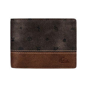 Go to the product Wallet Quiksilver New Classical Update bone brown 2017
