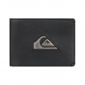 Go to the product Wallet Quiksilver New Miss Dollar II black 2021