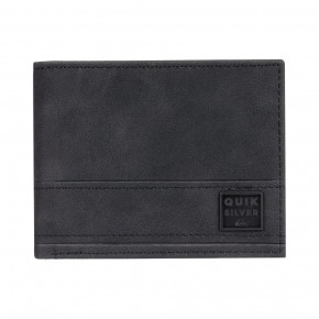 Go to the product Wallet Quiksilver New Stitchy black 2020