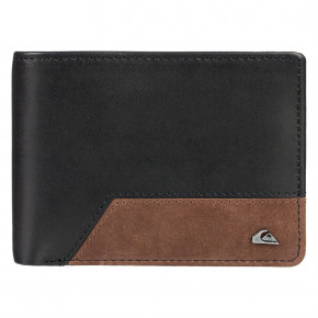 Go to the product Wallet Quiksilver Pathway II black 2018
