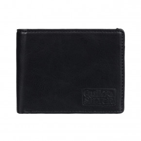 Go to the product Wallet Quiksilver Slim Folder black 2020
