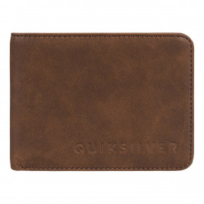 Go to the product Wallet Quiksilver Slim Vintage II coffee liqueur 2018