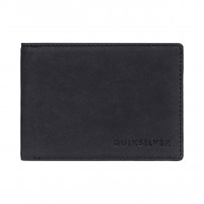 Go to the product Wallet Quiksilver Slim Vintage Iii black 2019