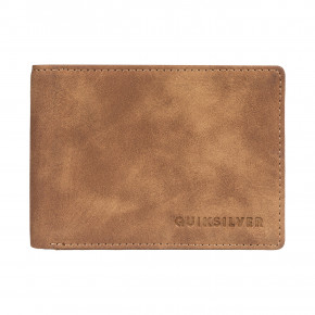 Go to the product Wallet Quiksilver Slim Vintage Iii warm sand 2019