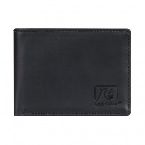 Go to the product Wallet Quiksilver Slim Vintage IV black 2020