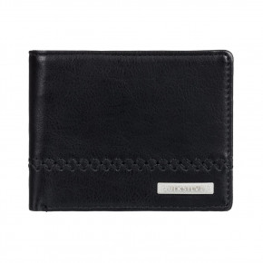 Go to the product Wallet Quiksilver Stitchy 2 black/black 2020
