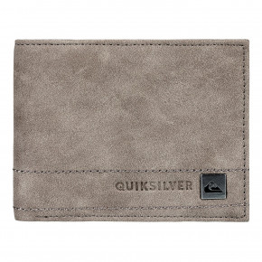 Go to the product Wallet Quiksilver Stitchy Wallet III turkish coffee 2018