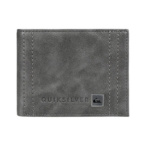 Go to the product Wallet Quiksilver Stitchy Wallet quiet shade 2017