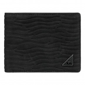 Go to the product Wallet Quiksilver Striker Tri Fold black 2018